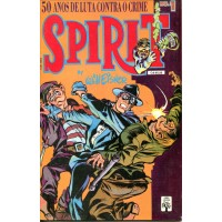 The Spirit 1 (1990)