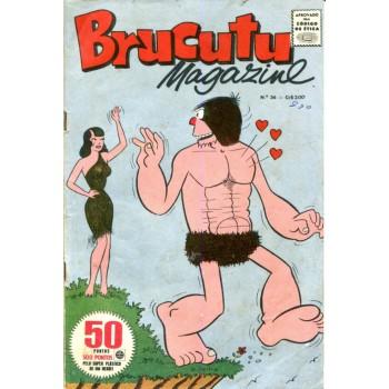 Brucutú 36 (1966)