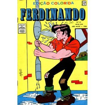 Ferdinando 31 (1968)