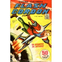 Flash Gordon 66 (1967)
