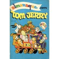 Almanaque Tom & Jerry (1978)
