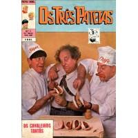 Papai Noel 4 (1975) 4a Série Os Três Patetas