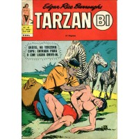 Tarzan - bi 48 (1975) 1a Série
