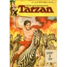 Tarzan 2 (1977) 5a Série