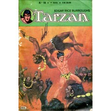 Tarzan 55 (1980) 1a Série