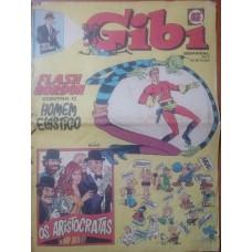 Gibi Semanal 1 (1974)