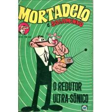 Mortadelo e Salaminho 21 (1975)
