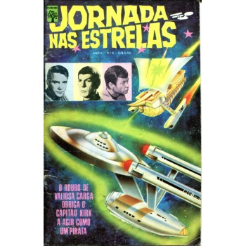 Jornada nas Estrelas 6 (1976)