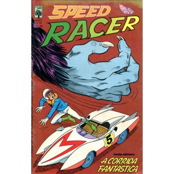 Speed Racer 10 (1978)