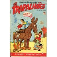 Os Trapalhões 38 (1981)