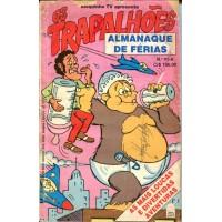Os Trapalhões 41 - A (1981)