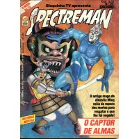 Spectreman 29 (1986)