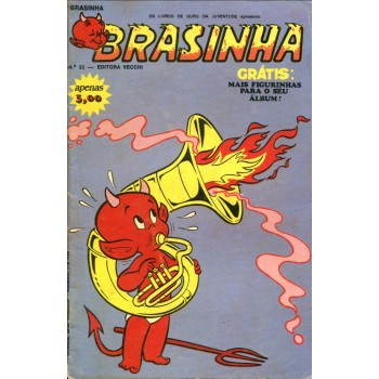 Brasinha 22 (1976)