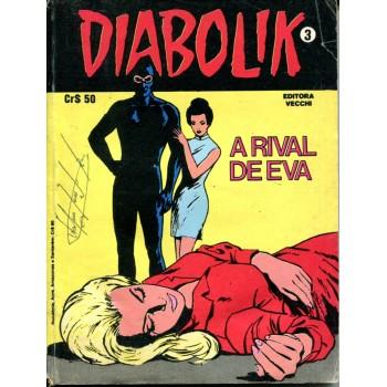 Diabolik 3 (1981)