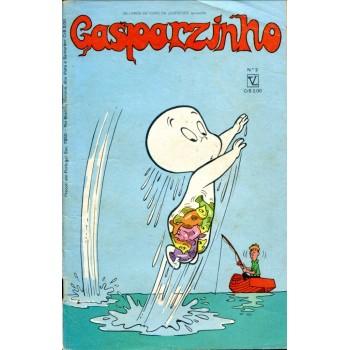 Gasparzinho 2 (1974)