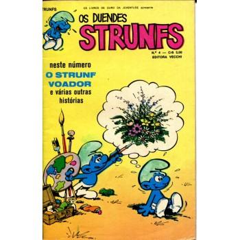 Os Duendes Strunfs 4 (1979)