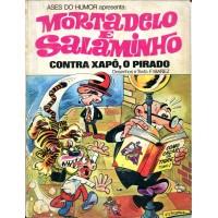 Mortadelo e Salaminho 7 (1971)