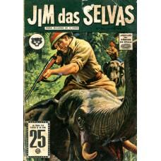 Jim das Selvas 22 (1966)