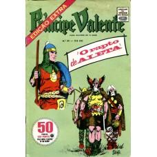 Príncipe Valente 24 (1966)