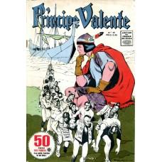 Príncipe Valente 26 (1967)