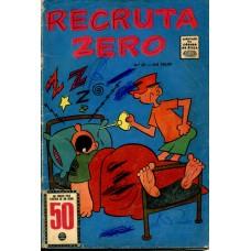 Recruta Zero 23 (1964)