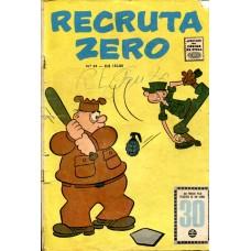 Recruta Zero 24 (1964)