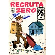Recruta Zero 26 (1965)
