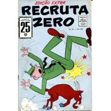 Recruta Zero 35 (1966)