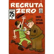 Recruta Zero 36 (1966)