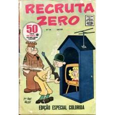Recruta Zero 38 (1966)