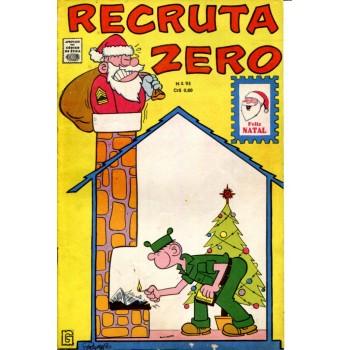 Recruta Zero 93 (1970)