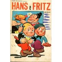 Hans e Fritz 3 (1965)