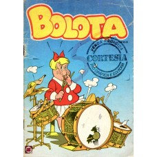 Bolota 14 (1981)