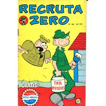 Recruta Zero 188 (1978)