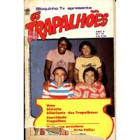 Os Trapalhões 13 (1977)