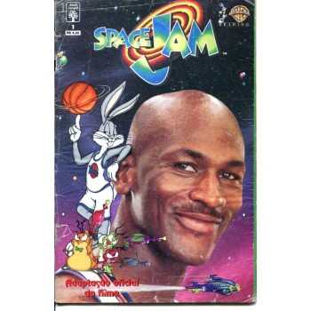 Space Jam 1 (1997)