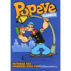 Popeye 2 (2015) Capa Cartonada