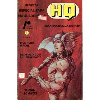 HQ 1 (1990)