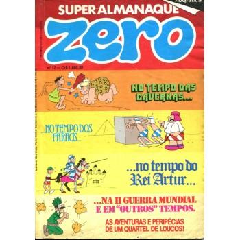 Superalmanaque do Zero 17 (1985)