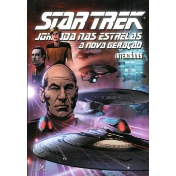 Star Trek Jornada nas Estrelas a Nova Geração (2009)