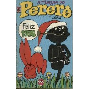 29606 A Turma do Pererê 6 (1975) Editora Abril