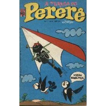 29608 A Turma do Pererê 8 (1976) Editora Abril
