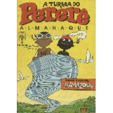 29609 Almanaque A Turma do Pererê 2 (1991) Editora Abril