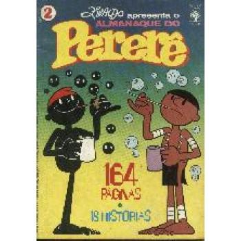 29713 Almanaque do Pererê 2 (1985) Editora Abril