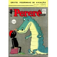 Pererê 11 (1962)