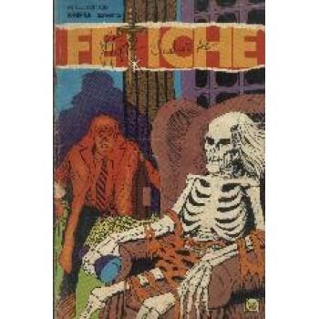 26776 Fetiche 3 (1979) Editora RGE