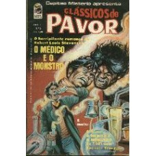 26914 Clássicos do Pavor 3 (1977) Bloch Editores