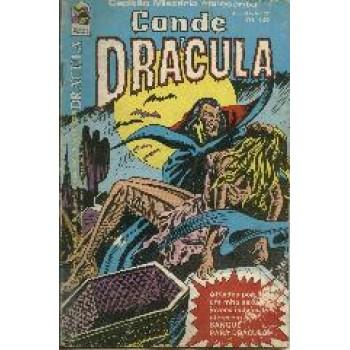 26924 Conde Drácula 22 (1980) Bloch Editores