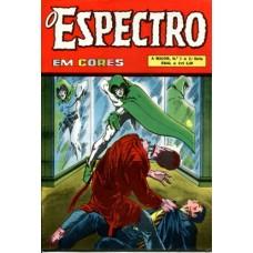 40070 A Maior em Cores 1 (1975) 2a Série O Espectro Editora Ebal