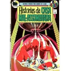 40400 Misterinho em Cores 5 (1973) Editora Ebal